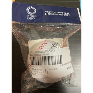 asics - アシックス社製 東京オリンピック 記念野球ボール