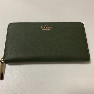 ケイトスペードニューヨーク(kate spade new york)のspade ケイトスペード 長財布(財布)