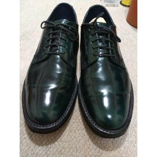 REGAL - リーガル REGAL グリーン 緑 革靴 レザー ビジネスシューズ K20C67