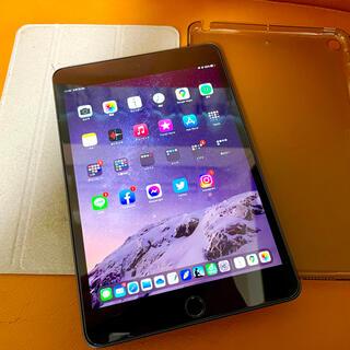 iPad - iPad mini 5 Wi-Fi+Celluiar 256GB SIMフリー