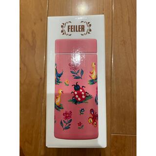 FEILER - 新品未使用 フェイラー ハイジ  ステンレスボトル タンブラー