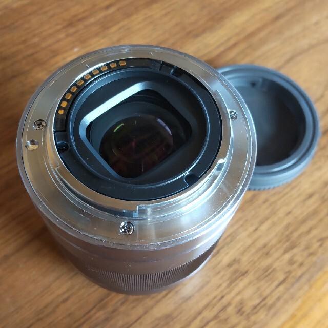 SONY(ソニー)のSONY SEL50F18 スマホ/家電/カメラのカメラ(レンズ(単焦点))の商品写真