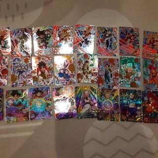 スーパードラゴンボールヒーローズ、CPカードまとめ売り(シングルカード)