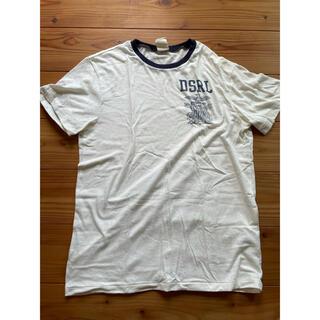 Denim & Supply Ralph Lauren - デニム&サプライ ラグラン Tシャツ Sサイズ ラルフローレン