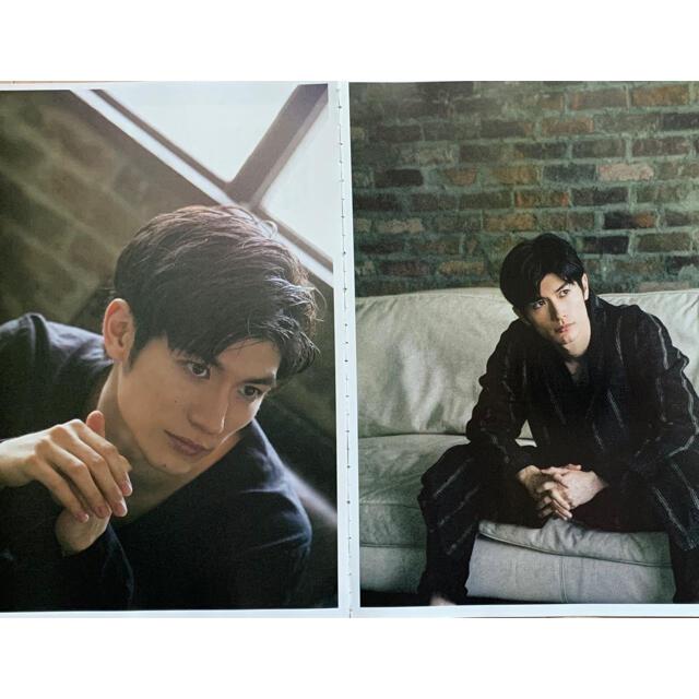 新品 +act 三浦春馬 2020年 連載『日本製』最終回 プラスアクト  エンタメ/ホビーの雑誌(音楽/芸能)の商品写真