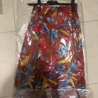MERCURYDUO - 新品未使用 マーキュリーデュオ スカート