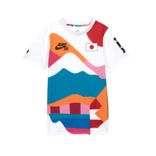 NIKE - 【未開封新品】NIKE SB Tシャツ スケボー ユニホーム ジュニアSサイズ