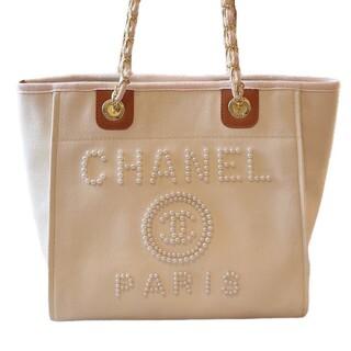 シャネル(CHANEL)のChanelは年度最も美しい真珠は砂浜かばんを刺繍します ショッピング(カード/レター/ラッピング)