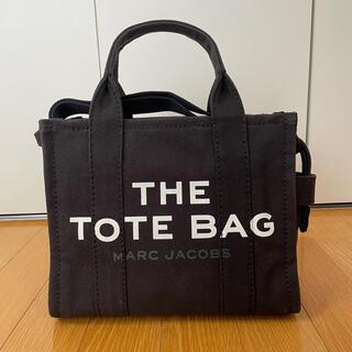 マークジェイコブス(MARC JACOBS)のマークジェイコブス トートバッグ THE TOTE BAG ブラック 黒(トートバッグ)