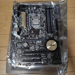 ASUS - i7-6700K Z170-K CPU マザーボードセット