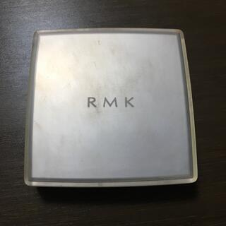 アールエムケー(RMK)のRMK パウダーアイブロウ 眉墨(パウダーアイブロウ)