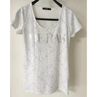 デュラス(DURAS)のDURS オリジナル柄 Tシャツ(Tシャツ(半袖/袖なし))