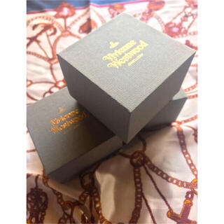 ヴィヴィアンウエストウッド(Vivienne Westwood)の正規品 Vivienne Westwood 3箱セット(その他)