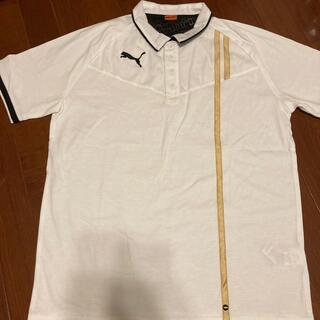 PUMA - PUMA ポロシャツ