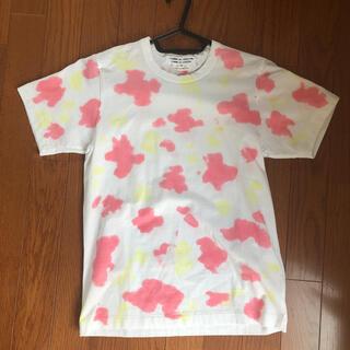 コムデギャルソン(COMME des GARCONS)のコムデギャルソン Tシャツ XS(Tシャツ(半袖/袖なし))