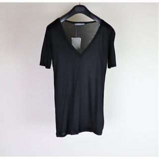セオリーリュクス(Theory luxe)の未使用 セオリーリュクス Vネック Tシャツ(Tシャツ(半袖/袖なし))