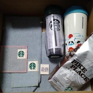 Starbucks Coffee - スターバックス 25周年 福袋