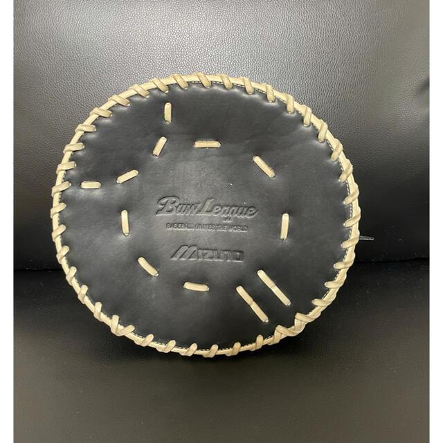 MIZUNO(ミズノ)のMIZUNO ビューリーグ フラットグローブ スポーツ/アウトドアの野球(グローブ)の商品写真