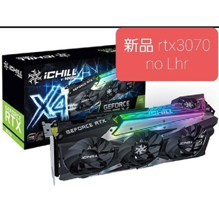 inno3d rtx3070 (no lhr)(PCパーツ)