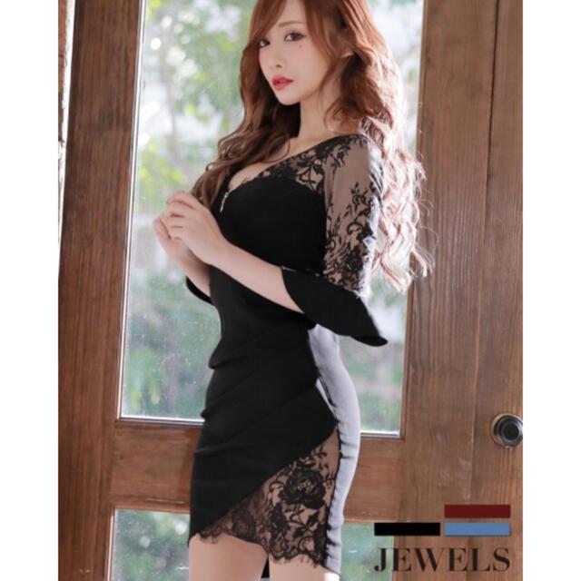 JEWELS(ジュエルズ)のJEWELSドレス レディースのフォーマル/ドレス(ナイトドレス)の商品写真