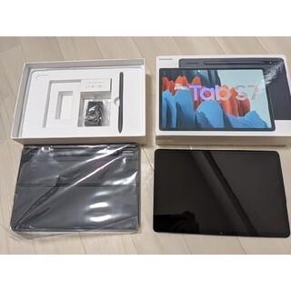 SAMSUNG - Galaxy Tab S7 128GB 美品