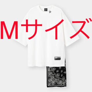 GU - 新品、 GU ミハラヤスヒロ MIHARAYASUHIRO ミハラ ヤスヒロ