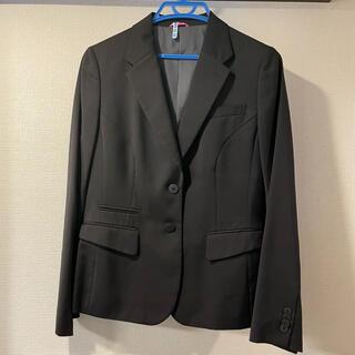 アオヤマ(青山)のMiss JUNKO ♡  スーツ上下セット(ブラック)(スーツ)