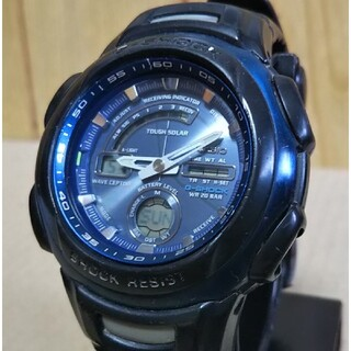 G-SHOCK - CASIO G-SHOCK GW-1310J 電波 ソーラー 腕時計 メンズ