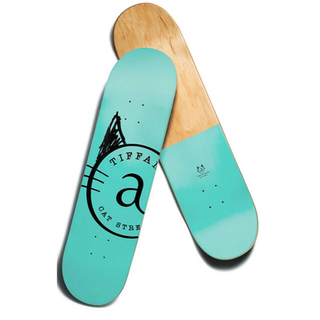 Tiffany & Co. - ティファニー Tiffany キャットストリート スケートボード スケボー 2点