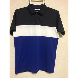 UNIQLO - ユニクロ 錦織圭 ゲームシャツ テニスウェア