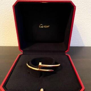 Cartier - カルティエ ジャストアンクル ブレスレット