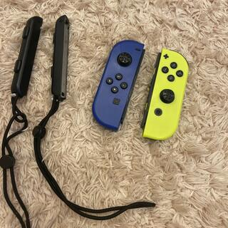 Nintendo Switch - Switch ジャンク ジョイコン