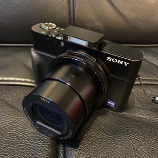 SONY - DSC-RX100M3 RX100III