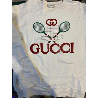 グッチ(Gucci)の正規店購入 グッチ スウェット(トレーナー/スウェット)