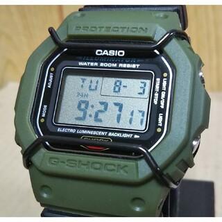 G-SHOCK - カスタム品 CASIO カシオ G-SHOCK DW-5600E デジタル 腕時