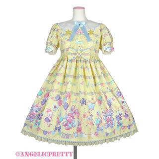 Angelic Pretty - Angelic Pretty Happy Garland ワンピース