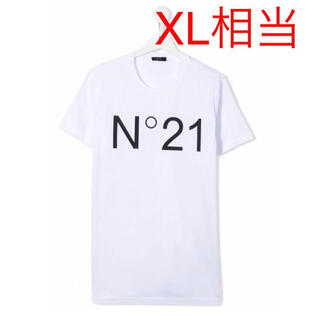 N°21 - ヌメロヴェントゥーノ Tシャツ メンズ レディース