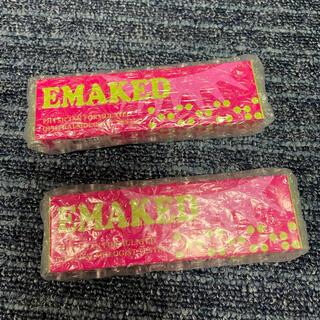 ミズハシホジュドウセイヤク(水橋保寿堂製薬)のエマーキット 2セット まつげ美容液(まつ毛美容液)
