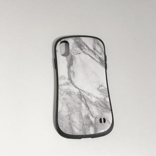 iPhoneXR iFace 大理石柄(iPhoneケース)