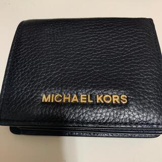 Michael Kors - MICHAEL KORS 折り畳み財布