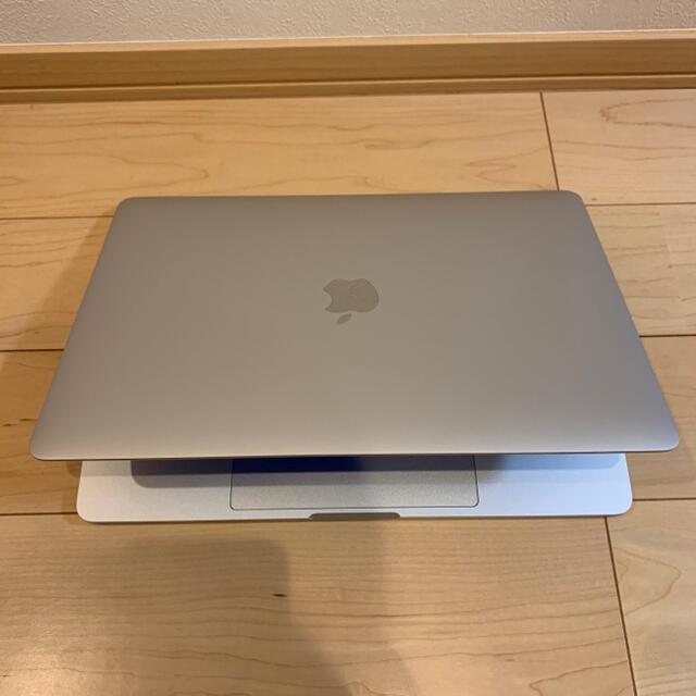 Mac (Apple)(マック)のMacBook Pro 13インチ 2018 充放電5回 美品 スマホ/家電/カメラのPC/タブレット(ノートPC)の商品写真