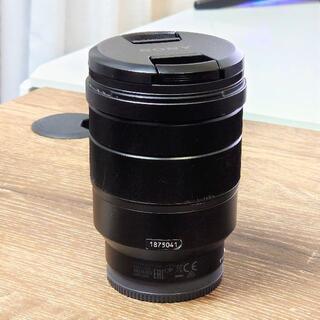 SONY - SONY Vario-Tessar T FE 16-35mm F4 ZA OSS