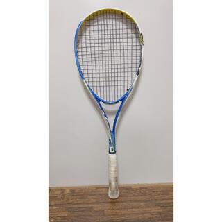 ミズノ(MIZUNO)のミズノ xyst t-1  ソフトテニスラケット(ラケット)