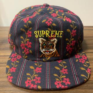 Supreme - 19FW supreme キャップ
