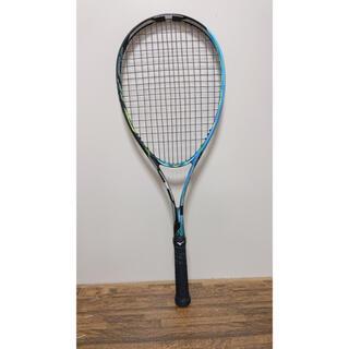 ミズノ(MIZUNO)のミズノ ソフトテニスラケット xyst t05(ラケット)