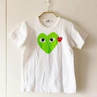 コムデギャルソン(COMME des GARCONS)のCOMME des GARÇONS  Tシャツ(Tシャツ(半袖/袖なし))