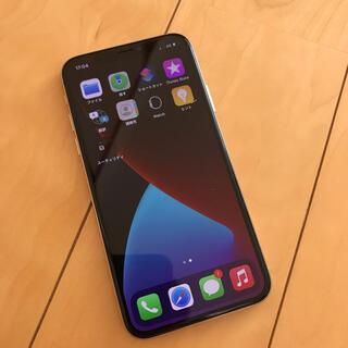 Apple - iPhone x 64GB  Softbank