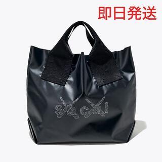 sacai - kaws × sacai Print Tote カウズ サカイ トートバッグ
