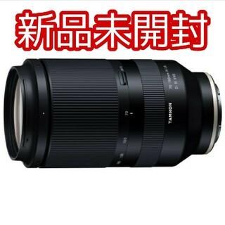 TAMRON - タムロン 70-180mm F2.8 DiIII VXD(A056)ソニーE用