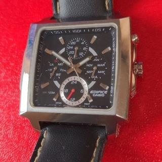 カシオ(CASIO)のEDIFICE(CASIO)腕時計(腕時計(アナログ))